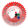 Best Poker Sites UK logo